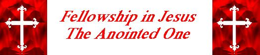 Kennon's Christian Fellowship Logo